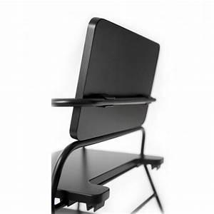 Chaise Haute Bébé Design : chaise haute towerchair noir budtzbendix design b b ~ Teatrodelosmanantiales.com Idées de Décoration