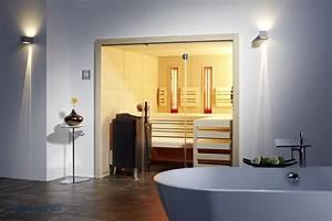 Sauna Einbau Kosten : saunen aus unserem sortiment schreiner straub ~ Markanthonyermac.com Haus und Dekorationen