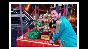 Rupsa Batabyal Wins Super Dancer Chapter 3 Grand Finale