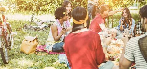national picnic month national awareness days calendar
