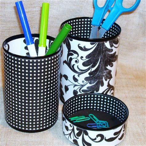 reciclaje con latas de leche reciclaje de latas les cosetes de dudu 161 tutorial bote de