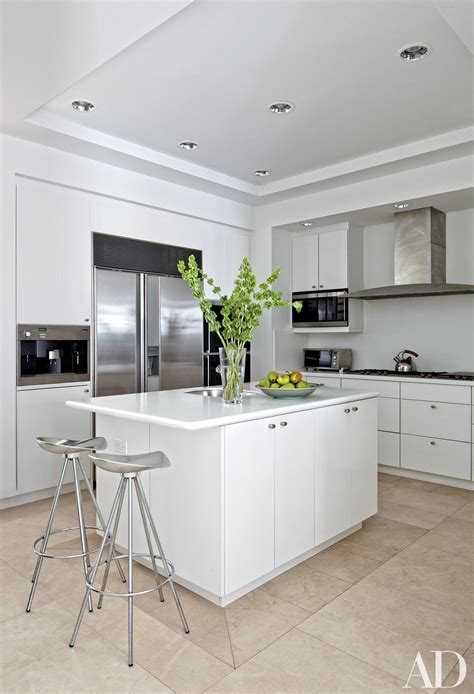 white kitchen decor ideas white kitchens design ideas photos architectural digest