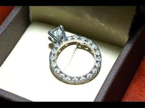 tacori engagement rings tacori engagement rings and wedding bands youtube