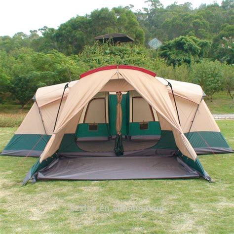 tente de chambre personnes 6 3 chambre cing safari de luxe tente pour
