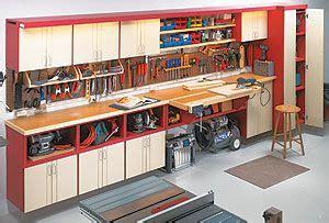 wall workshop woodworking plan woodworking shop