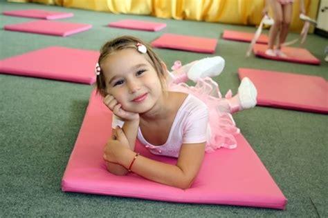 5 Dance Studio Open House Ideas