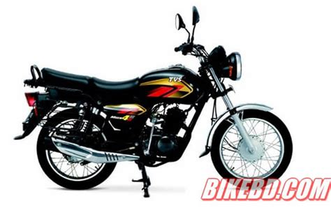 Review Tvs Max 125 by Tvs Hlx 125 Price In Bangladesh Review Showroom Bikebd