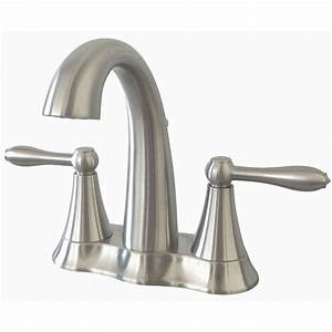 U201ccontour, Collection, U201d, 4, U2033, Centerset, Lavatory, Faucet, U2013, Ultra, Faucets