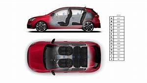 Peugeot 308 Gti New Car Showroom