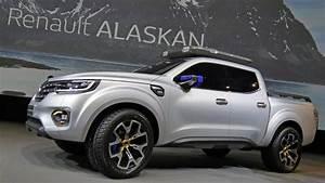 4x4 Renault Pick Up : renault alaskan pickup image 63 ~ Maxctalentgroup.com Avis de Voitures