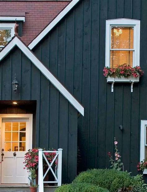 17 best ideas about cabin exterior colors on