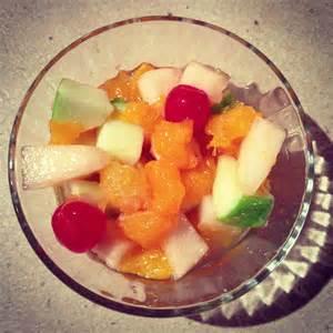 5 conseils salade de fruits maison la meilleure ma vie en blogoscope