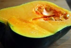 comment cuisiner le potiron recette potimarron citrouille temps de cuisson