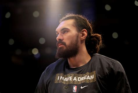 Steven Adams helps welcome home soldier returning from ...