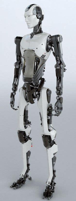 ideas  robots  pinterest robot