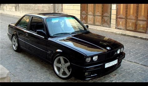 1991 Bmw E30 by Modified Bmw E30 325i M Tech Ii 1991 Character