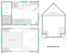 house floor plans free the trailer informs the floor plan tiny free house