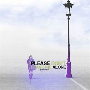 please don't leave me alone by getinline on DeviantArt