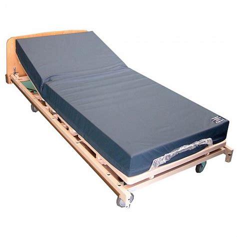 Hospital Bed Mattress Topper by Foam Hospital Bed Mattress