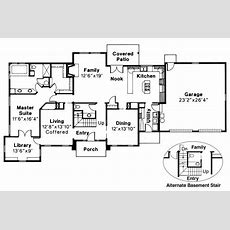 Classic House Plans  Greenville 30028  Associated Designs