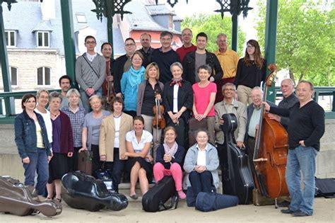 chambre de commerce vannes concert classique orchestre de chambre de vannes