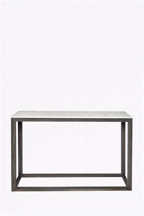 Marble Console Table by Marble Console Table Collection Connection