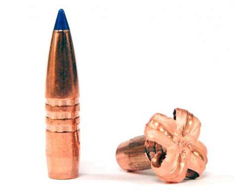 Barnes .270 Lrx Bullets -the Firearm Blog