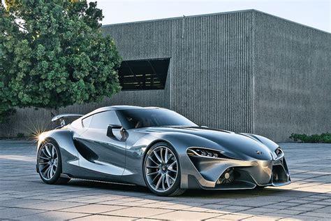 toyota ft  concept lotustalk  lotus cars community