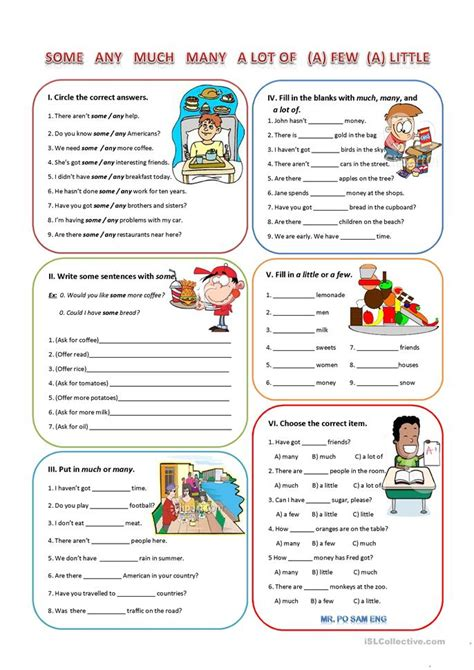 food worksheet  esl printable worksheets