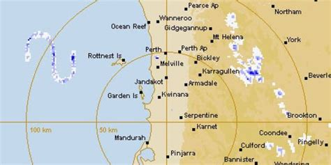 bureau of metrology radar captures 39 s shaped snake 39 coast