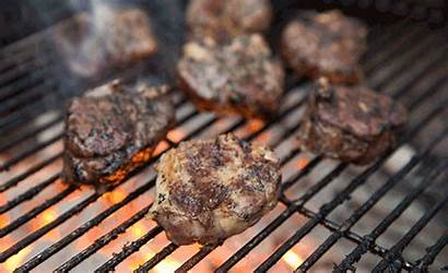 Lamb Chops Cooking Chop Grilled Grilling Pork