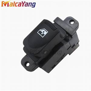 Electricl Window Switch For 2007 2010 Hyundai Accent 93580
