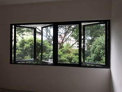 Aluminium Window Windows Sliding Hung Casement Grilles