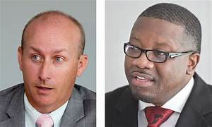 Hampton prosecutor, challenger spar over pot, relationship ...