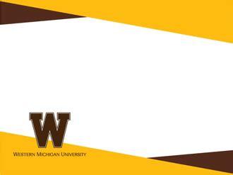 downloads visual identity program western michigan