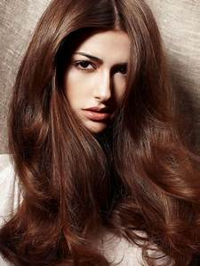 Tips And Products For Chestnut Hair Color