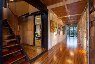 shipping container homes interior design 10 modern shipping container homes around the