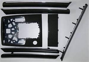 Audi Q7 Interieur : kit de revetement interieur carbone audi q7 v12 sline 4l ~ Nature-et-papiers.com Idées de Décoration