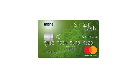 A balance transfer credit card can help you manage and eliminate debt with introductory offers that provide a temporary break from interest charges. MBNA Smart Cash World Mastercard review September 2020   Finder Canada