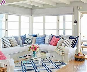 Multiple window curtain ideas window treatments for Several living room ideas can count