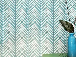 Peinture Sur Papier Peint Existant : 17 meilleures id es propos de motifs de la peinture ~ Dailycaller-alerts.com Idées de Décoration