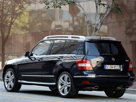 We didn't feel any gear. Mercedes-Benz GLK 350 4Matic:picture # 11 , reviews, news, specs, buy car