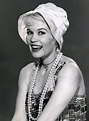 Dorothy Provine - Wikidata