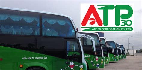 ATP30's 1Q Profit Plunges 55% as a Result of Service Revenue Contraction