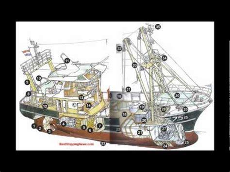 fishing boat fishing boat types  ships youtube