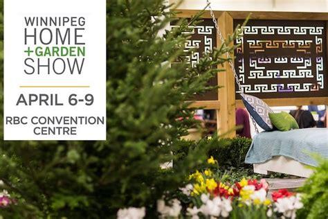 hgtv a draw at winnipeg home garden show chrisd ca