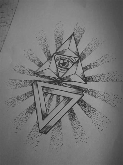 tattoo illuminati tumblr