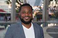 Malcolm-Jamal Warner is a dad - NY Daily News