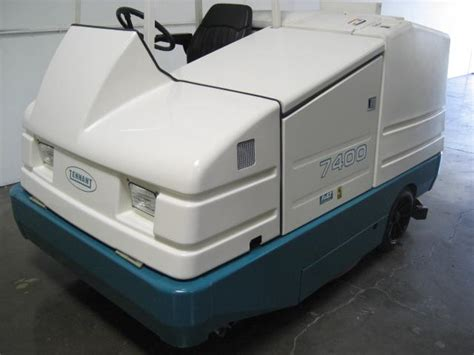 Tennant Floor Scrubber Service by Sweepers Floor Scrubbers Service Rentals Sales Los