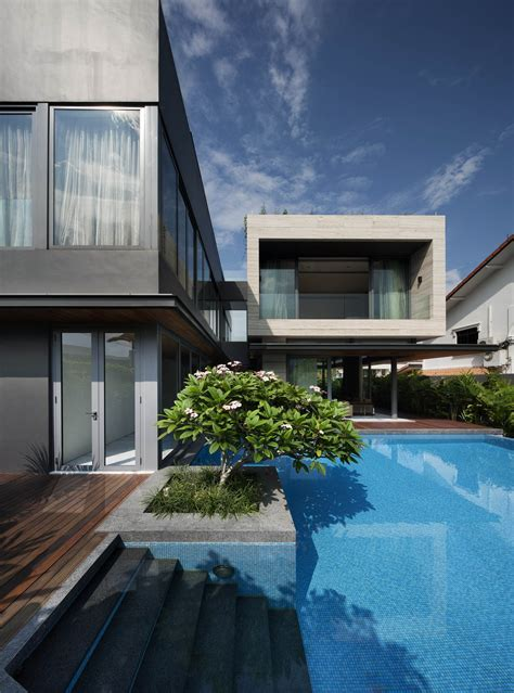 Travertine Dream House Luxury Residence - Serangoon ...